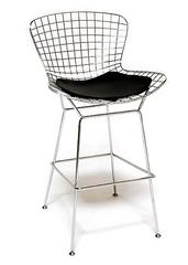 барный стул bertoia barstool