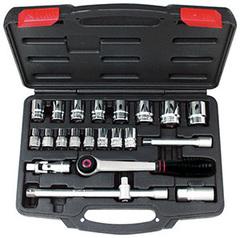 Набор инструмента AmPro (22 предмета) T45470