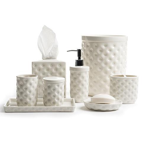 Дозатор для жидкого мыла Savoy от Kassatex