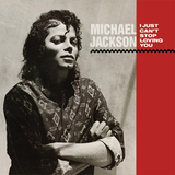 Michael Jackson / I Just Can't Stop Loving You (Single)(7