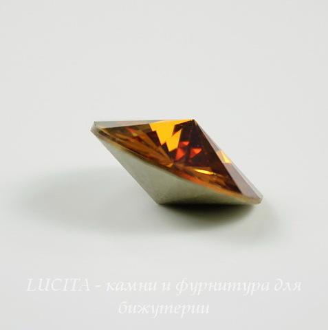 1122 Rivoli Ювелирные стразы Сваровски Crystal Copper (SS39) 8,16-8,41 мм ()