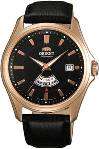 Купить Наручные часы Orient FFN02002BH по доступной цене