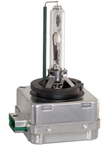 Лампа ксенон D3S (4300К) Osram Xenarc