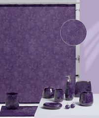 Элитный коврик для ванной Fine Lines от Creative Bath