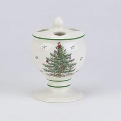 Стакан для зубных щёток Spode Christmas Tree от Avanti