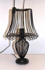 лампа Luce Nova 04-12  table lamp ( black)