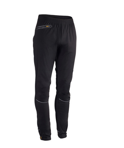 Брюки Stoneham Exercise pants black унисекс
