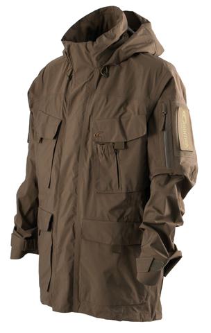 Куртка-дождевик Carinthia TRG Rain Jacket
