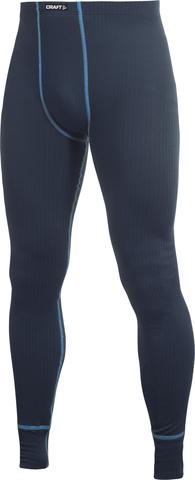 Термобелье Рейтузы Craft Active мужские темно-синие