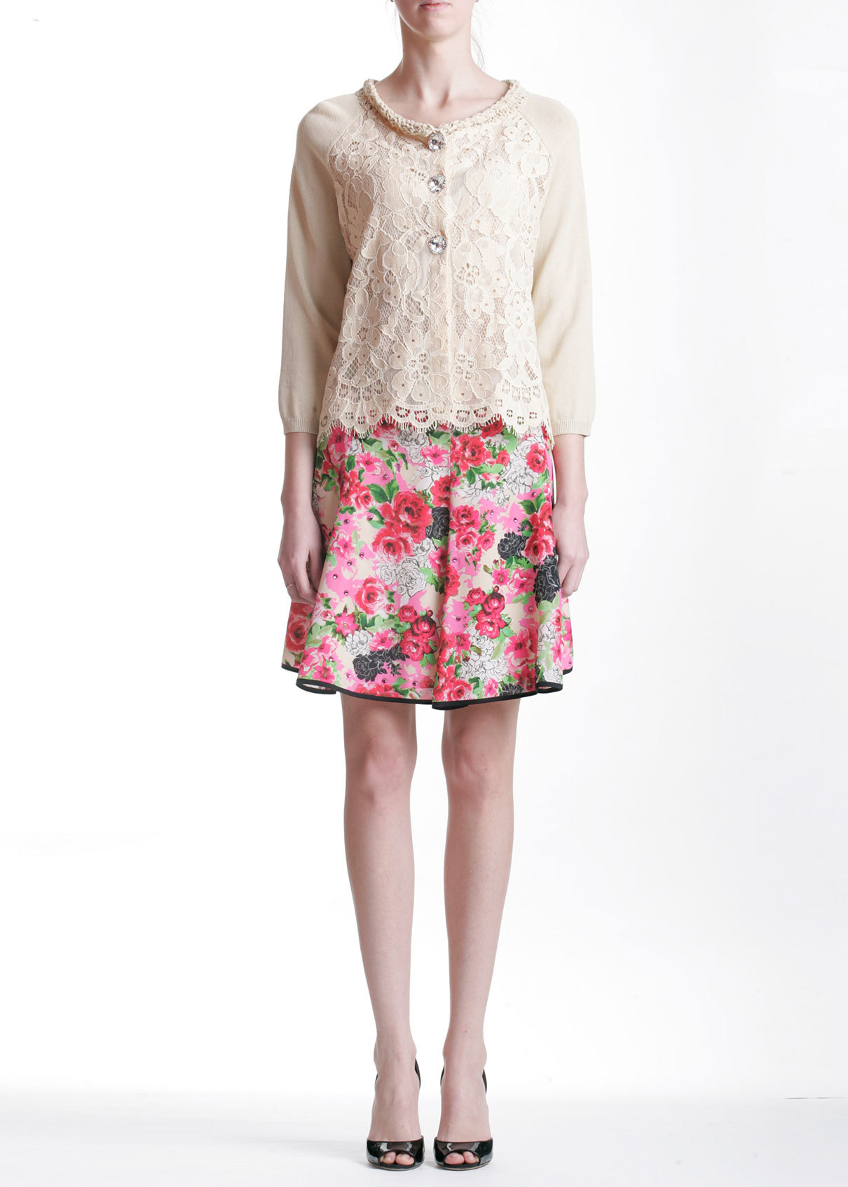Коллекция одежды весна лето с доставкой