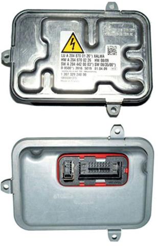 Штатный блок розжига AL Bosch 5