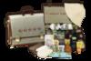 Подарочный набор Банный портфель