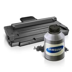 Заправка картриджа Samsung