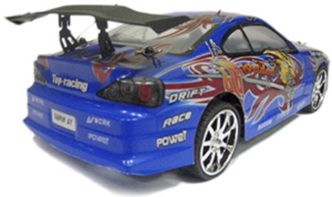 Радиоуправляемая машина Nissan Silvia (Drift car) (код: 828-3)