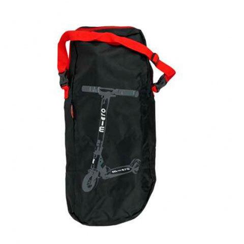 Средняя сумка для переноски самоката