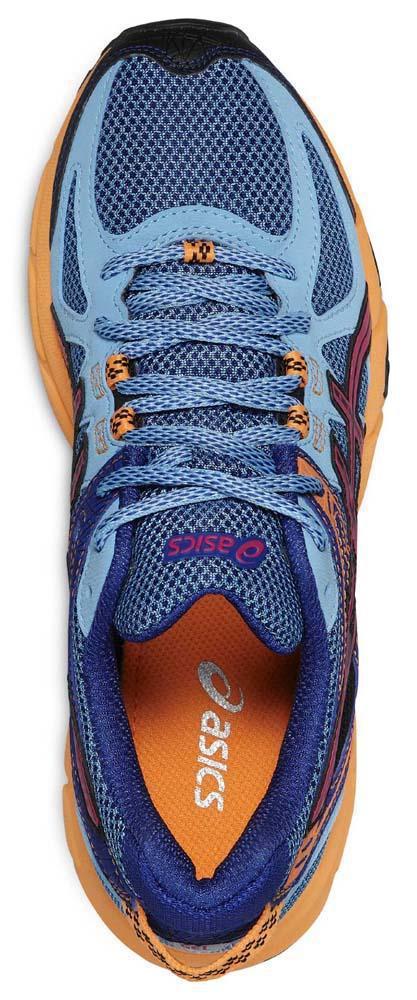 Кроссовки внедорожники GEL-SONOMA женские Blue