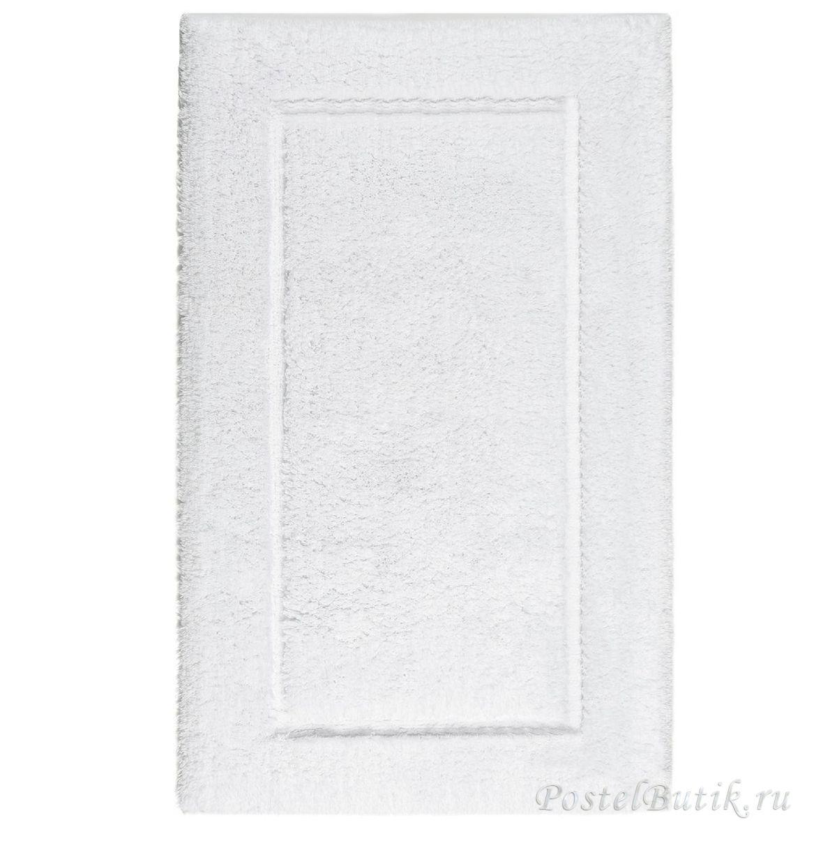 Элитный коврик для ванной Classic Egyptian White от Kassatex