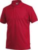 Футболка-поло мужская Craft Pique красная