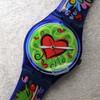 Купить Наручные часы Swatch GN176 по доступной цене