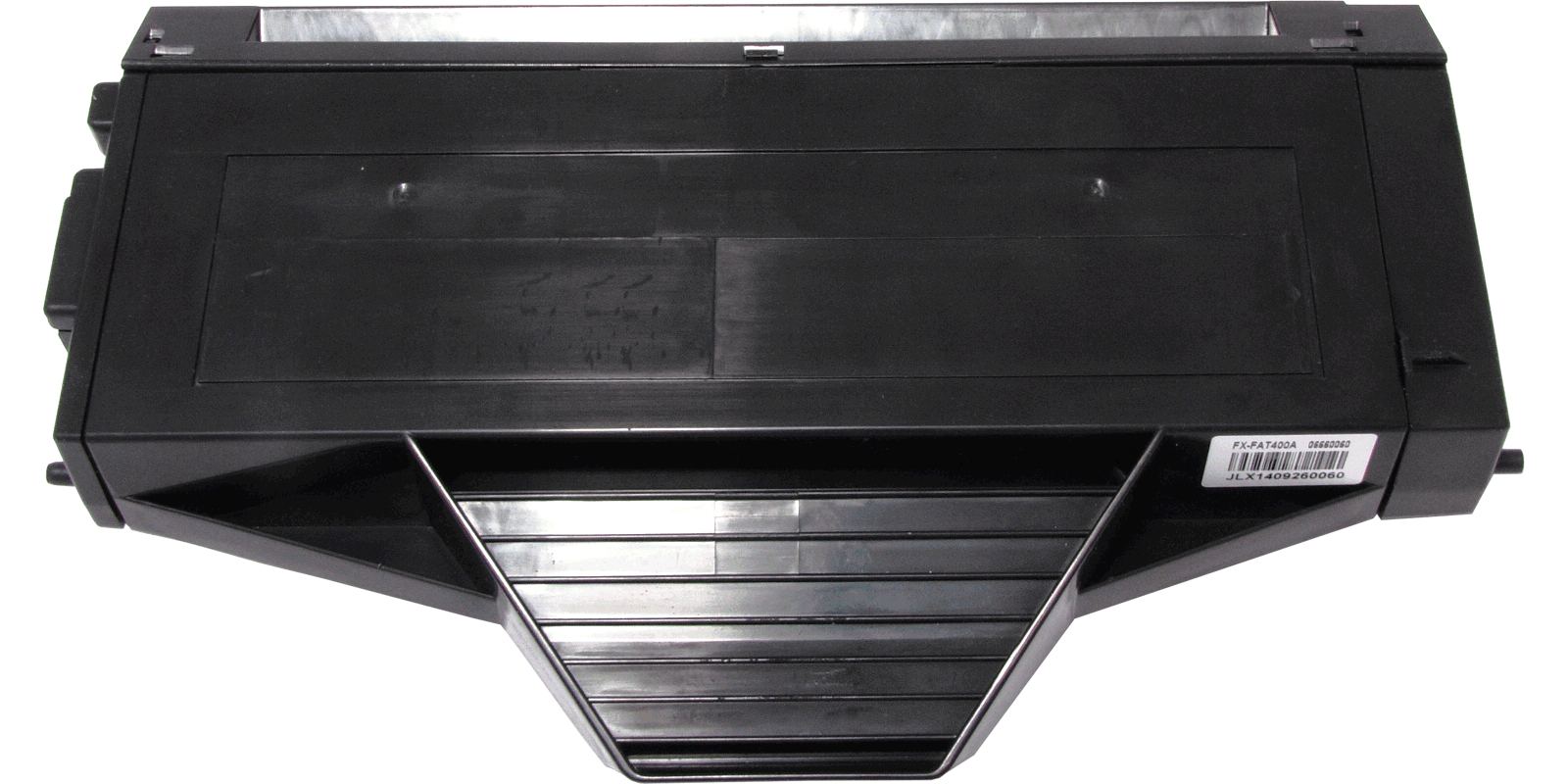 Panasonic MAK KX-FAT400A, черный, до 1800 стр.