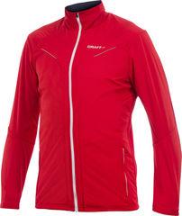 Лыжная куртка Craft Storm мужская Red