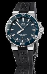 Наручные часы Oris Aquis Date 01 733 7653 4155