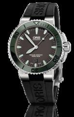 Наручные часы Oris Aquis Date 01 733 7653 4157