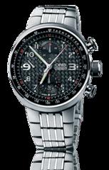 Наручные часы Оris TT3 Chronograph 01 674 7587 7264