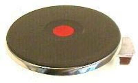 Электроконфорка EGO чугунная Италия D=180mm 2000Watt (экспресс)