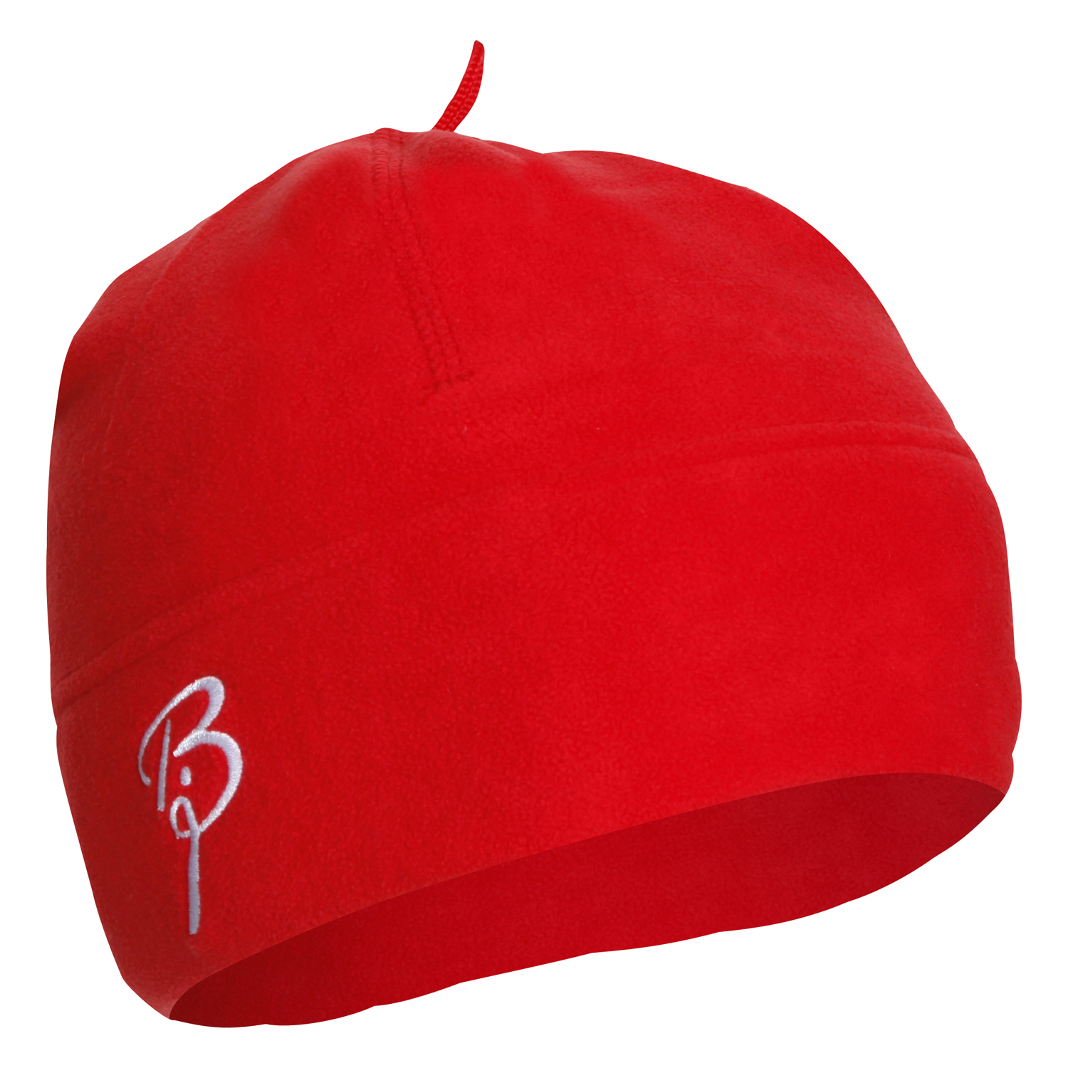 Шапка лыжная Bjorn Daehlie Hat Microfleece red