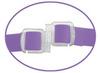 Женский страпон Harness с вибрацией Vibrating Double Delight (25,5х3,8 см)