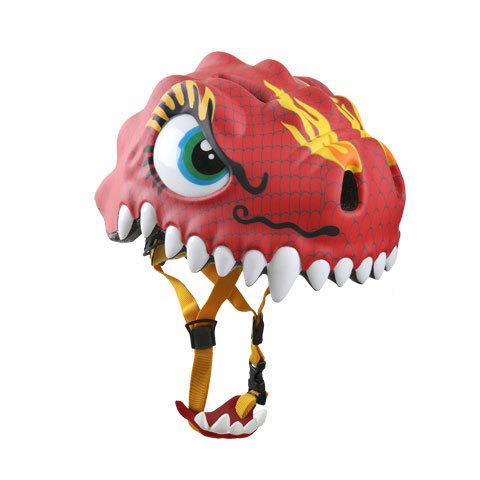 китайский дракон Шлем Сrazy Safety