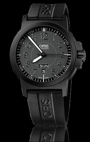 Купить Наручные часы Oris BC3 Advanced Day Date 01 735 7641 4764 по доступной цене