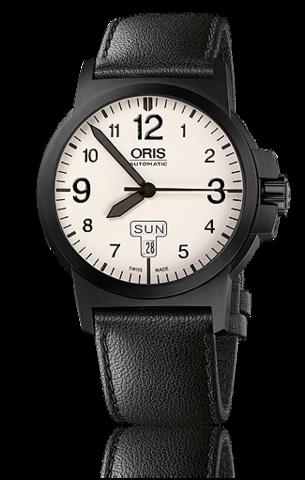 Купить Наручные часы Oris BC3 Advanced Day Date 01 735 7641 4766 по доступной цене