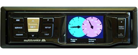 Универсальный бoртовой компьютер Multitronics RC-700