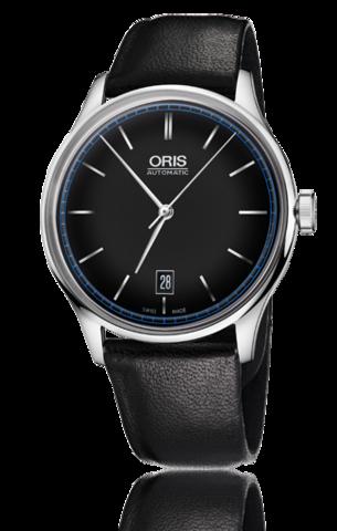 Купить Наручные часы Oris John Coltrane Limited Edition 01 733 7681 4084 по доступной цене