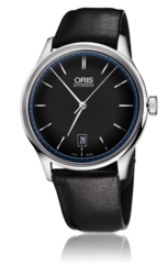 Наручные часы Oris John Coltrane Limited Edition 01 733 7681 4084