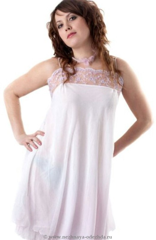 Ночная сорочка Rossella
