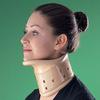 Ортез жесткий, регулируемый по высоте для шейного отдела