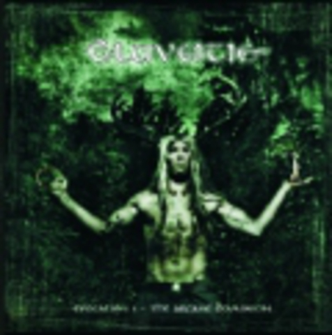 ELUVEITIE   EVOCATION I - THE ARCANE DOMINION +2 bonus-tracks  2009