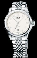 Наручные часы Oris Classic Date 01 733 7594 4091
