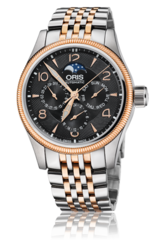 Наручные часы Oris Big Crown Complicaton 01 582 7678 4364