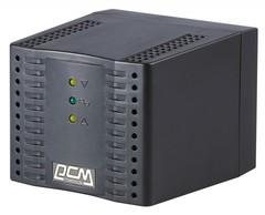 Стабилизатор напряж-я PowerCom TCA-1200