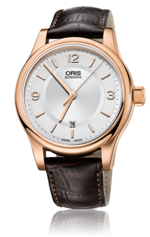 Купить Наручные часы Oris Classic 01 733 7594 4831 по доступной цене