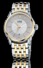 Наручные часы Oris Artelier Date 01 733 7591 4351