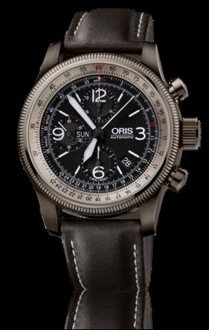 Купить Наручные часы Oris Big Crown X1 01 675 7648 4264 по доступной цене