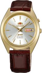 Наручные часы Orient FEM0401XW9 Three Star