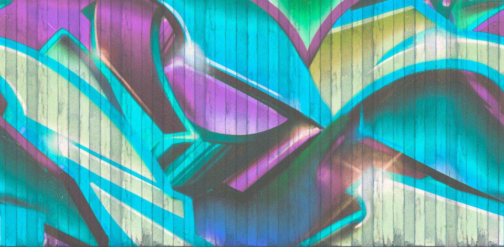 Фотообои (панно) Mr. Perswall Street Art P200101-0, интернет магазин Волео