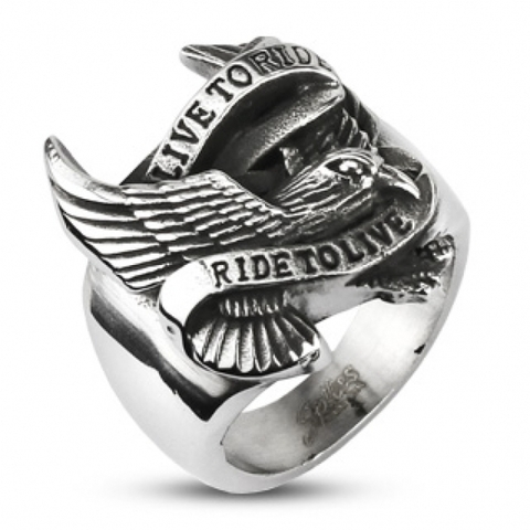 Перстень SPIKES R11894