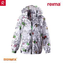 Куртка весна-осень Reima Angry Birds 521377-0101